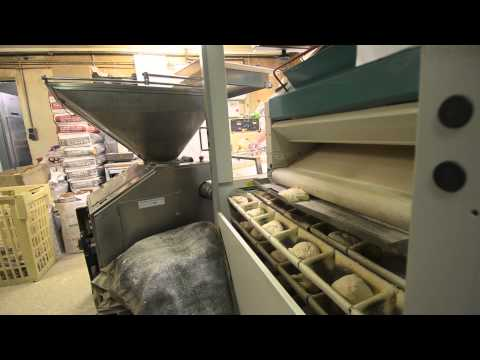 Groupe Automatique pour artisan boulanger - Groupe Eurolabo
