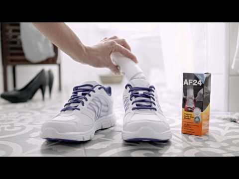AF24 Against Athlete's Foot – Shoe Powder Sweden (Sport shoes)