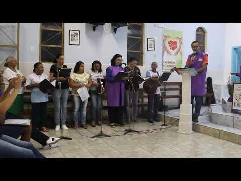Comunidade Nossa Senhora da Saúde