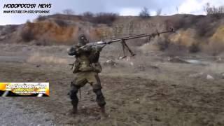 Здравствуй, мама. Про Донбасс  Новороссия ДНР ЛНР война Украина