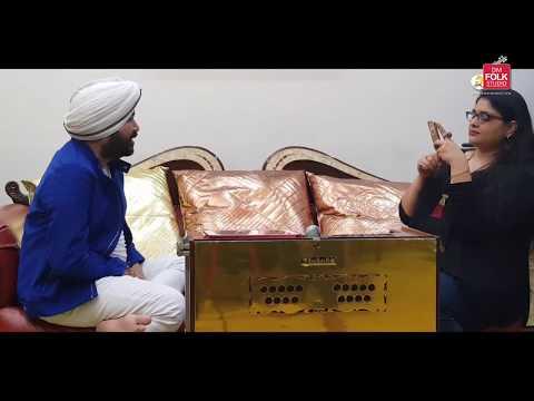 Daler Mehndi in conversation with Malvika Nanda | DM Folk Studio