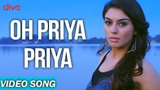 Oh Priya Priya - Uyire Uyire |  Video Song | Anup Rubens | Adnan Sami, Chinmayi