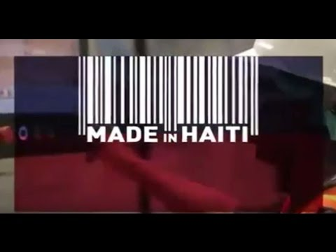 Made In Haiti - French Version