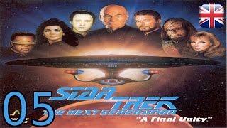 Star Trek: The Next Generation - A Final Unity - [05/20] - English Walkthrough
