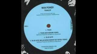 Man Power - Trans (Discodromo Remix)