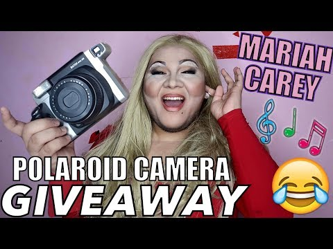 Paano maging Successful YOUTUBER? (Polaroid Camera GIVEAWAY) | LC Live #1