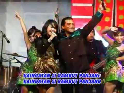Didi Kempot Feat Rena - Perawan Kalimantan (Official Music Video)