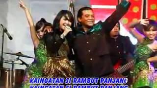 Gambar cover Didi Kempot Feat Rena - Perawan Kalimantan (Official Music Video)