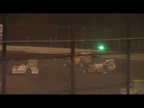New Egypt Speedway Highlights 8/31/19
