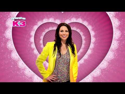 Kusjesdag Karaoke - Zing met Josje en Kristel ~ De Wereld van K3