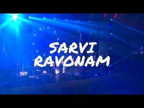 Авесто - Сарви Равонам