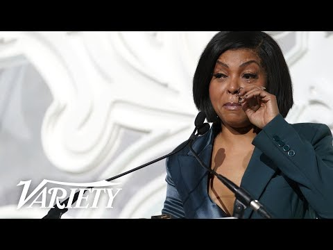 25 Thought Provoking Quotes & Empowering Ideas From Taraji P. Henson