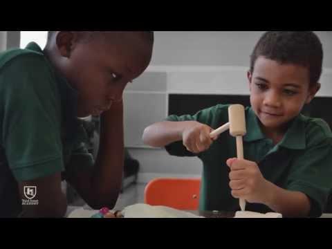 Third Street Academy Intro Video