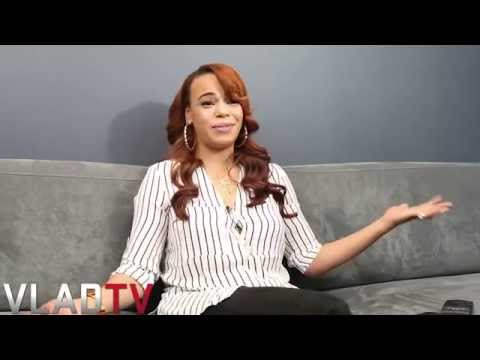Faith Evans Details Beating Up a Few of Biggie's Mistresses