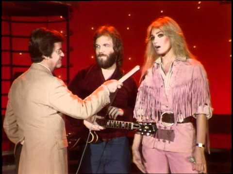 Dick Clark s Susan Anton  American Bandstand 1981