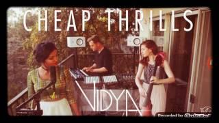 Sia-CHEP THRILLS SONG -VIDYA VOX (BEST SON EVER)