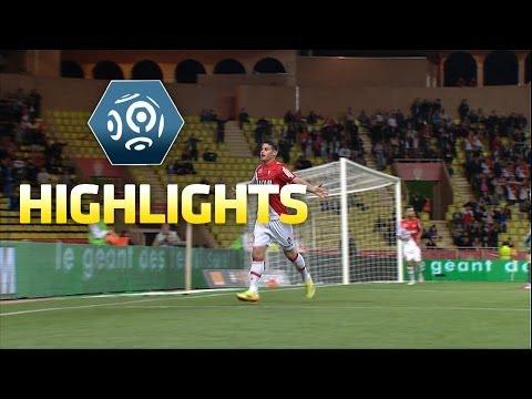 Ligue 1 - Week 32 Highlights - 2013/2014