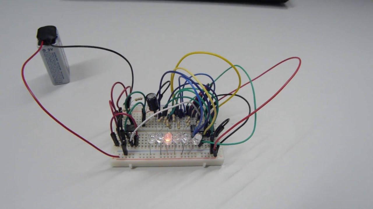 medium resolution of circuit diagram knight rider light
