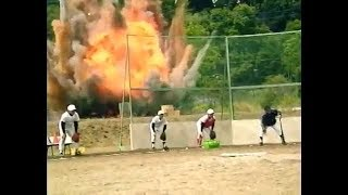 【CM 野球 ver.】 イナズマイレブン 【NDS】 Inazuma Eleven (Commercial - Nintendo DS - Level-5 - 2008)
