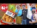 The Valleyfolk NUGGET ATTACKS Rooster Teeth | (Out Yonder)