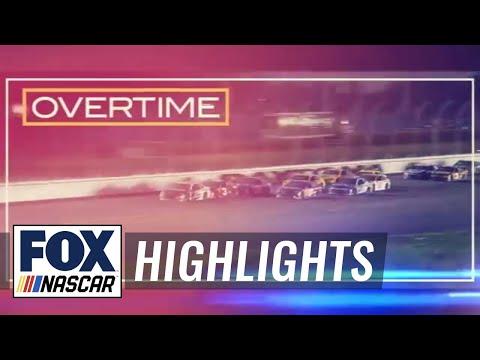 2018 Daytona 500 Highlights (2.18.18) | FOX NASCAR