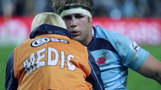 The Code Life With The Waratahs Series 1 Episode 8