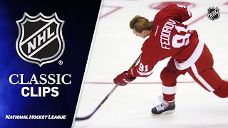 Every 100 Mph Shot In Hardest Shot History   NHL All-Star Skills Competition