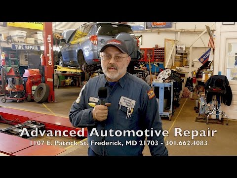 Advanced Automotive Repair in 4k UHD