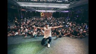 Melvin Tim Tim I Camp Big Dance I Offset - Ric Flair Drip