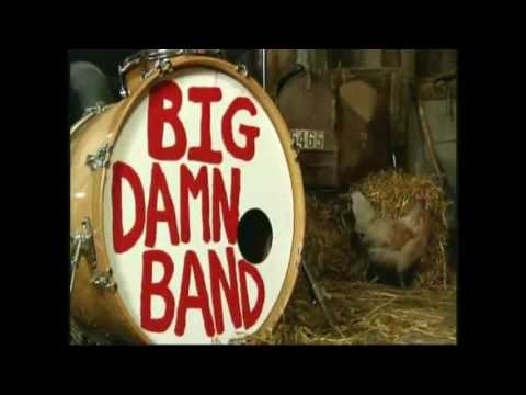Reverend Peytons Big Damn Band   Clap Your Hands Side One Dummy
