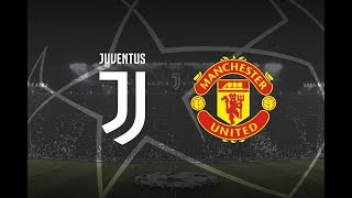 Manchester United Juventus HIGHLIGHTS Champions League 2018