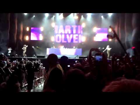 Martin Solveig @ Electric Daisy Carnival 2013 (EDC Chicago) HD+DOWNLOAD 24-05-2013