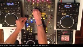 Electro House Live Dj Set - June 2013 Mix by Dj Scream - Pioneer CDJ 350