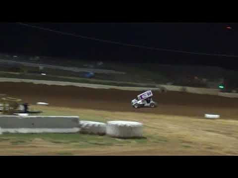 9/30/17 - Heat Race - Southern United Sprints at Gator Motorplex
