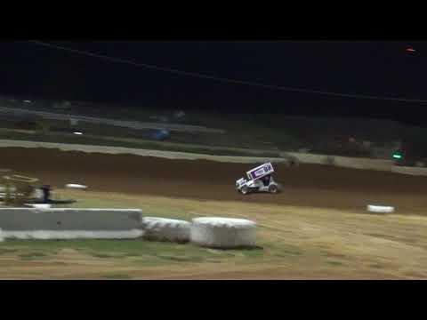 9/30/17 - Heat Race - Southern United Sprints at Gator Motorplex
