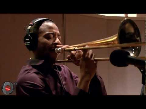 Trombone Shorty - Buckjump