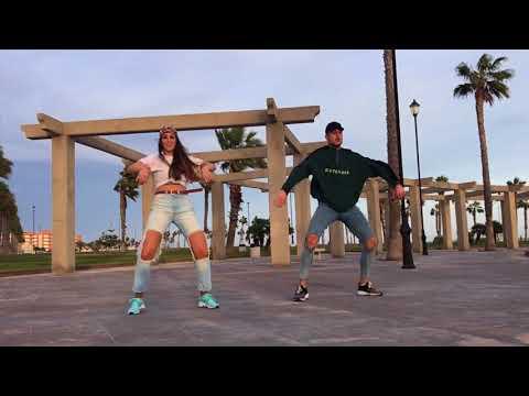 Sweet California - Ay Dios Mio! feat. Danny Romero by Moreno Dance baile (Coreografía)