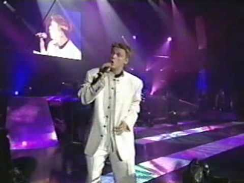 Aaron Carter & Nick Carter - I Need You Tonight