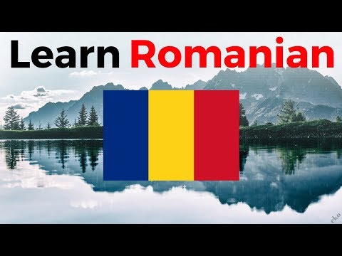 Learn Romanian While You Sleep 😀  Most Important Romanian Ph