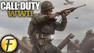 "CALL OF DUTY WWII SONG ► ""Coming Alive"" by FabvL"