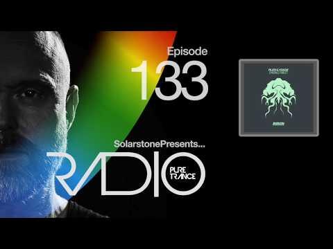 Solarstone pres. Pure Trance Radio Episode #133