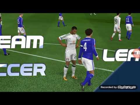 Diego Costa heck trick yaptı