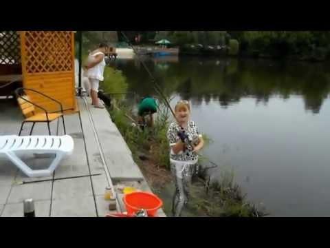 фильм про рыбалку на ютубе