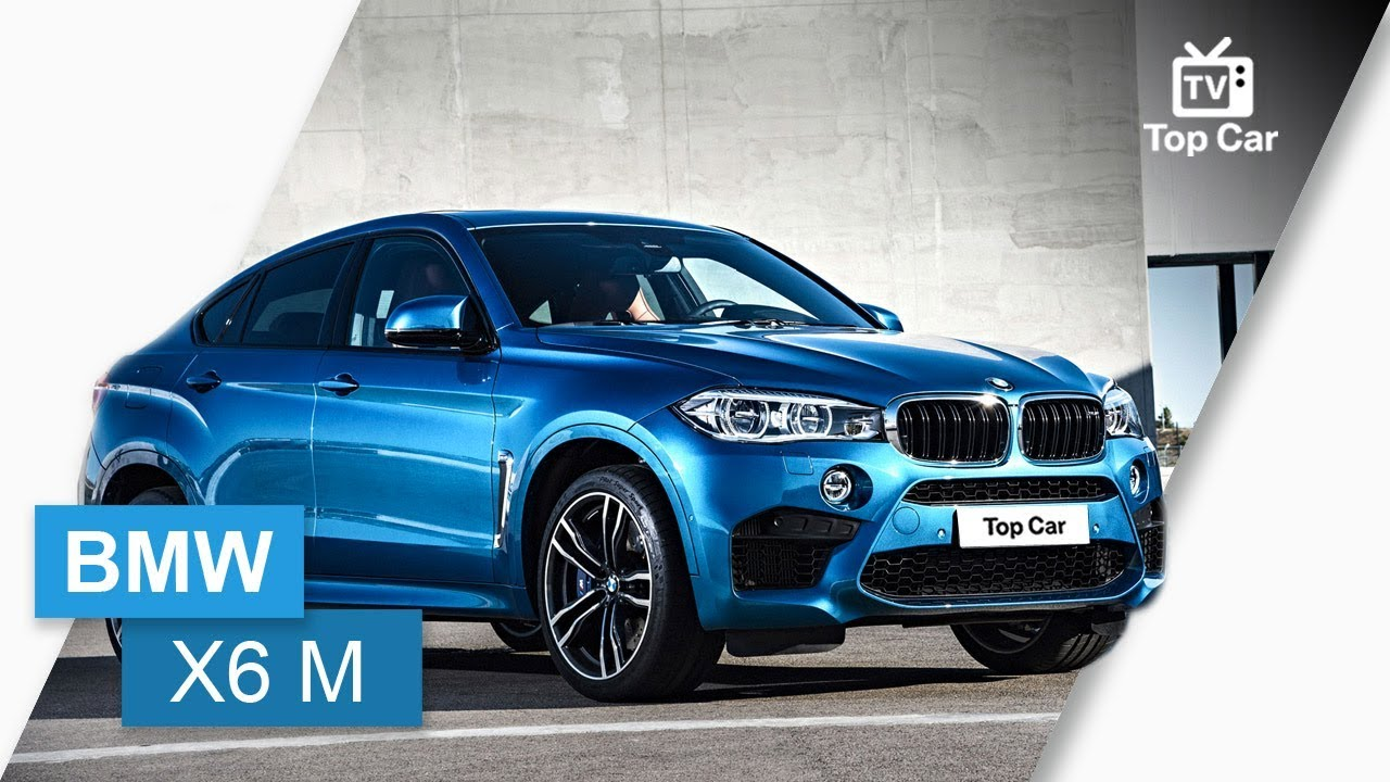 Bmw X6 M Top Car Concession 225 Ria Em Sc Youtube