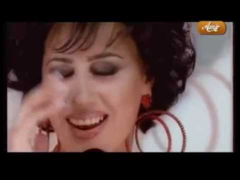 Najwa Karam   Saharni   نجوى كرم   ساحرني