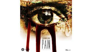 Chronic Law - Life Short | Pain EP | Official Audio
