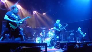 Crowbar - Plasmic and Pure (Houston 03.01.17) HD
