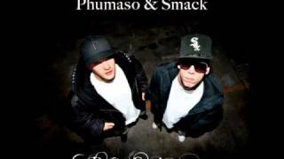 Phumaso & Smack - 3 Kings feat. Fogel