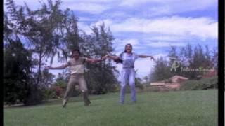 Nallavanuku Nallavan | Tamil Movie | Scenes | Clips | Comedy | Songs | Muthaaduthey Song
