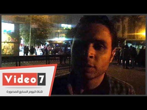 اليوم السابع : بالفيديو .. المواطن عبدالرحمن لـ